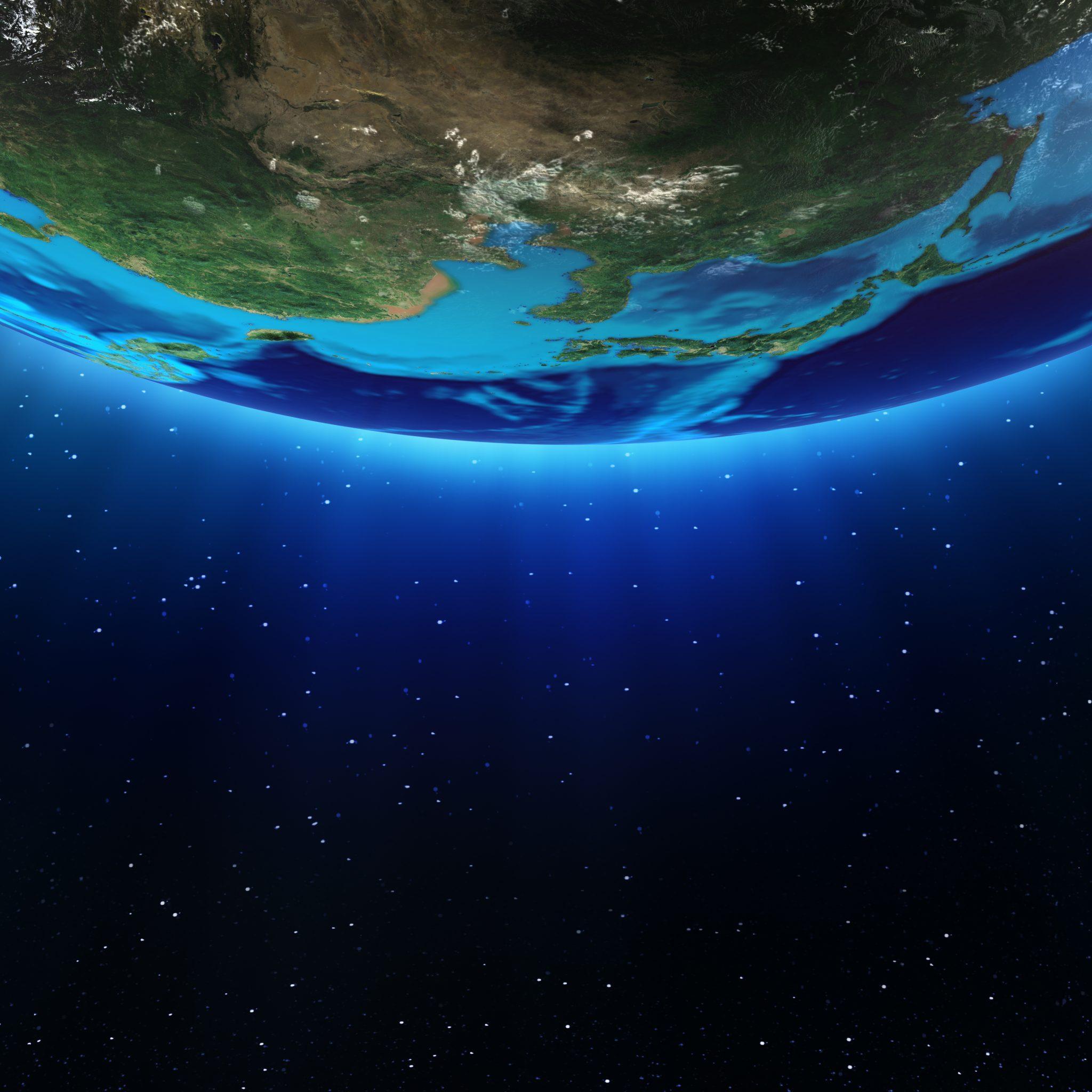 COLOURBOX8370817 Planet
