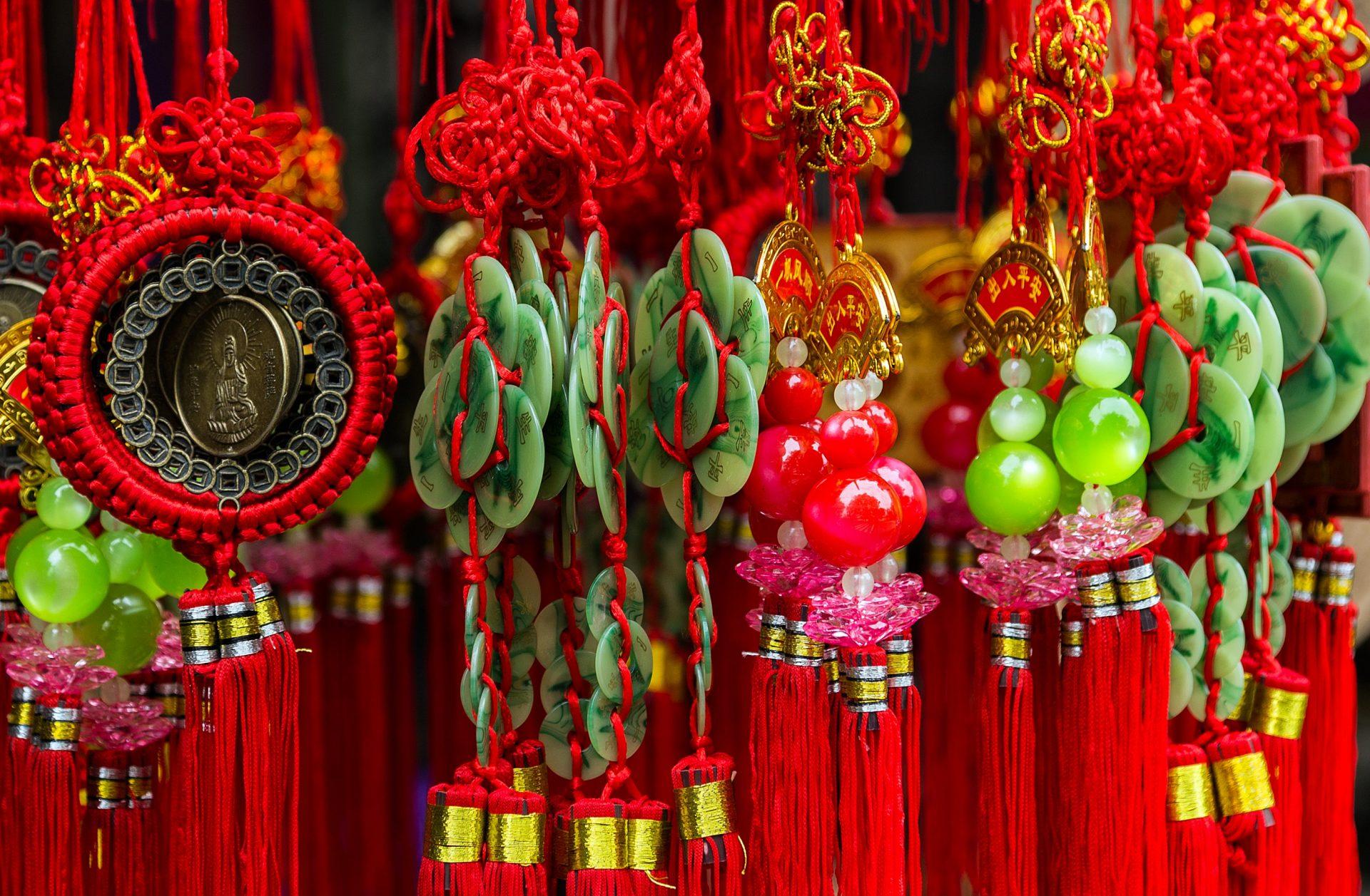 Feng Shui Symbols2